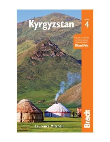 Kyrgyzstan - Kirgizisztán - Bradt...