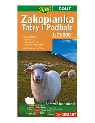 Zakopianka - Zakopanei-Tátra és...