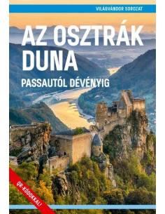Az osztrák Duna - Passautól...