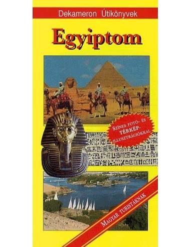 Egyiptom útikönyv - Dekameron