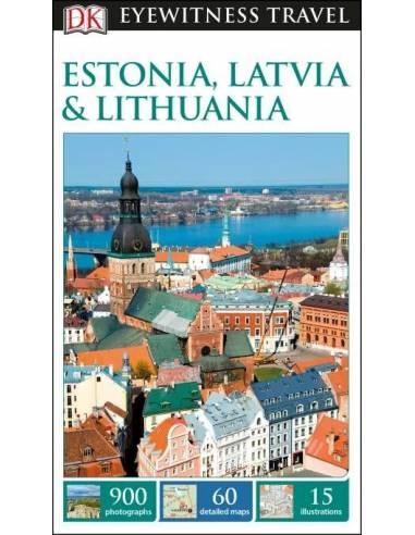 Estonia, Latvia & Lithuania DK...