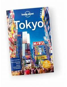 Tokyo city guide - Tokió...