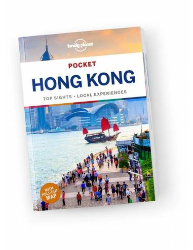 Hong Kong pocket guide - Lonely Planet
