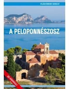 A Peloponnészozsz útikönyv...