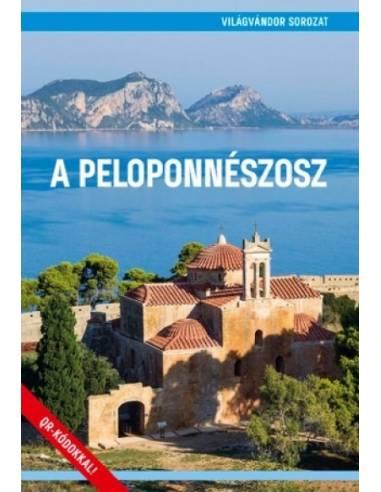 A Peloponnészozsz útikönyv -...