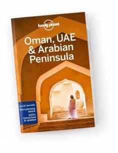 Oman, UAE & Arabian...