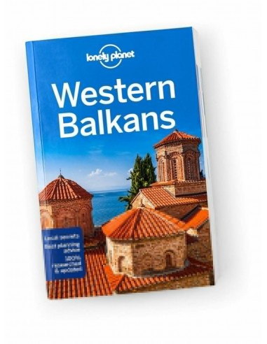 Western Balkans travel guide -...