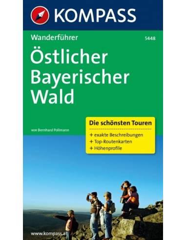 KK 5448 Östlicher Bayerischer Wald...
