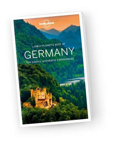Best of Germany travel guide -...