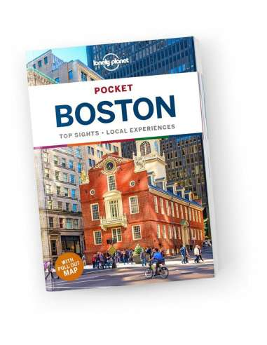 Boston pocket guide - Lonely Planet