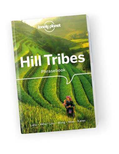 Hill Tribes phrasebook