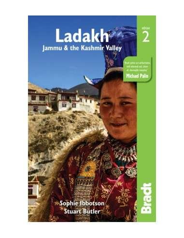 Ladakh, Jammu and the Kashmir Valley...