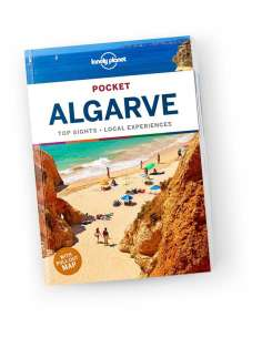 Algarve pocket guide -...