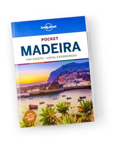Madeira pocket guide - Lonely Planet