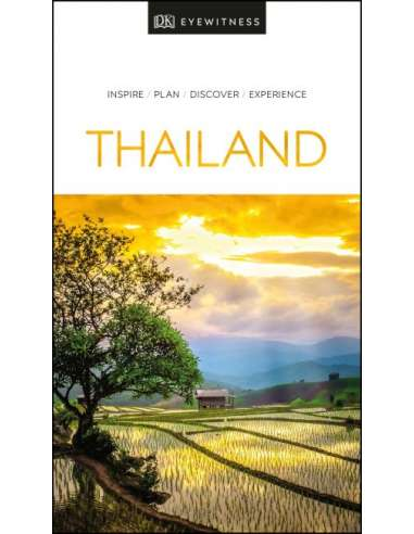 Thailand Eyewitness Travel Guide -...