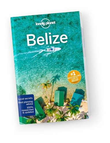 Belize travel guide - Lonely Planet
