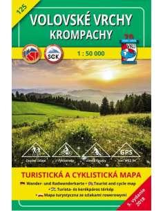 TM 125 Volovec-hegység -...