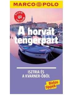 A horvát tengerpart -...