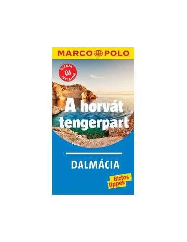 A horvát tengerpart - Dalmácia -...