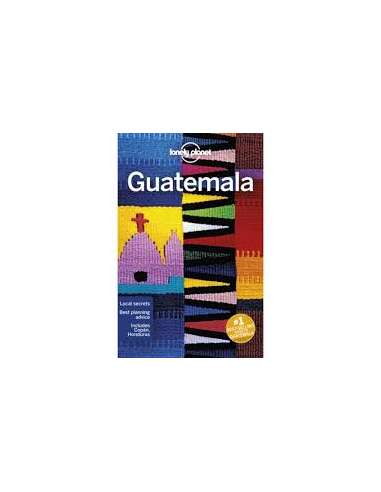 Guatemala travel guide - Lonely Planet