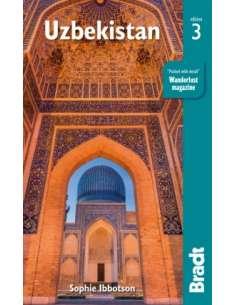 Uzbekistan - Üzbegisztán -...