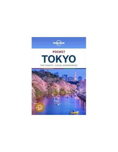 Tokyo pocket guide - Tokió...