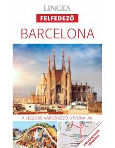 Barcelona - Felfedező...
