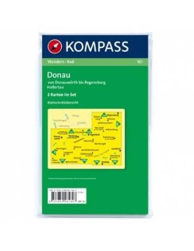 KK 161 Donau - von Donauwörth bis...