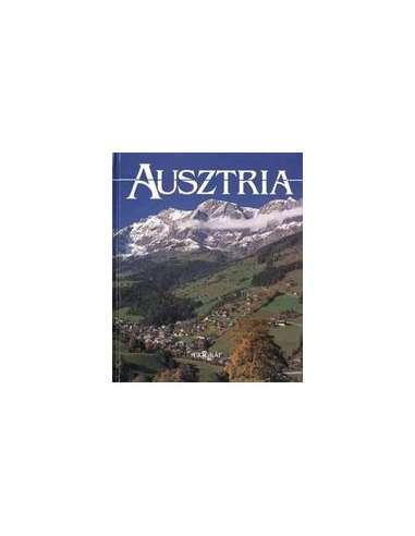 Ausztria album - Kilátó sorozat