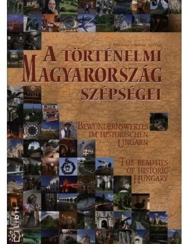 A történelmi Magyarország szépségei...