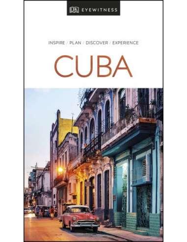 Kuba útikönyv (Eyewitness)