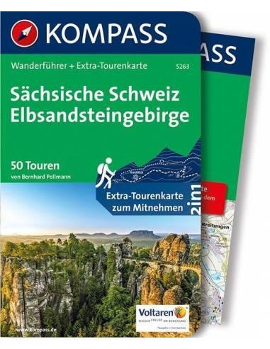 KK 5263 Sächsische Schweiz -...