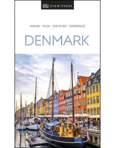 Denmark Travel Guide (Eyewitness ) -...