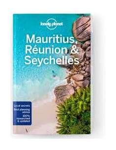 Mauritius, Reunion &...
