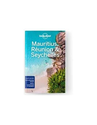 Mauritius, Reunion & Seychelles...