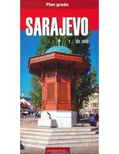 Sarajevo - Szarajevó...