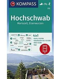 KK 212 Hochschwab,...