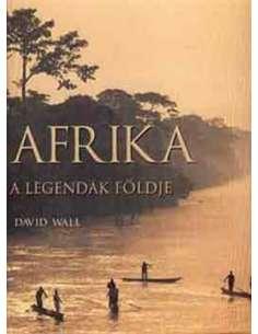 David Wall: Afrika - a...