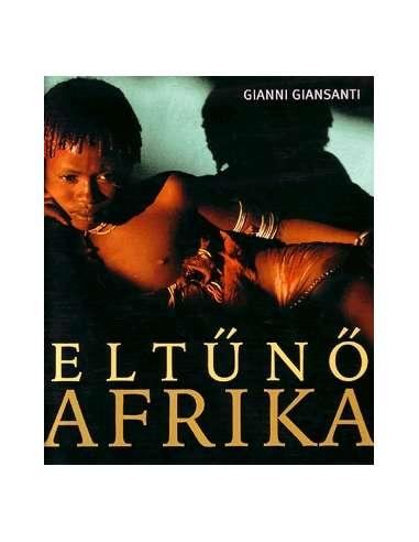 Gianni Giansanti: Eltűnő Afrika album