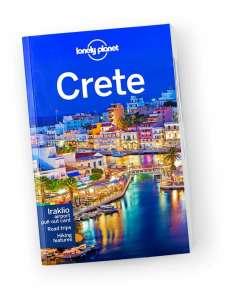Crete travel guide - Kréta...