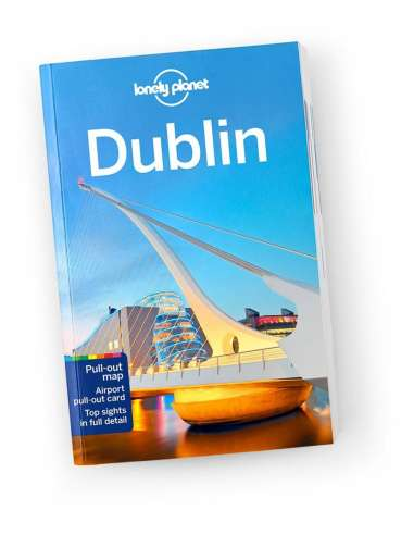 Dublin city guide - Lonely Planet