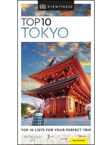 Tokyo - Tokió Eyewitness TOP 10...