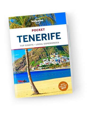 Tenerife pocket guide - Lonely Planet