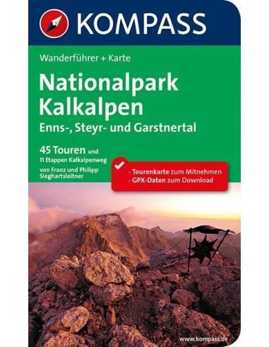 KK 5645 Nationalpark Kalkalpen -...