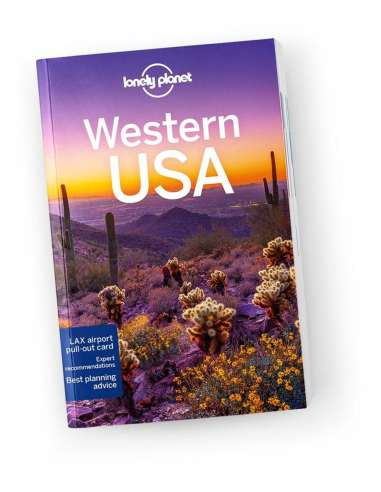 Western USA travel guide - Lonely Planet