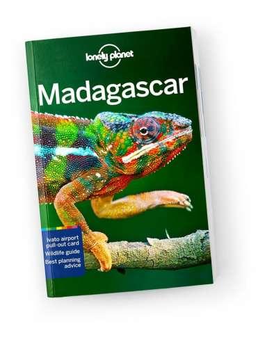 Madagascar travel guide - Madagaszkár...