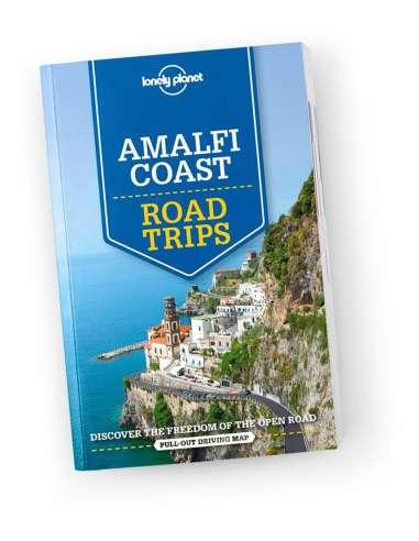 Amalfi Coast Road Trips útikönyv -...