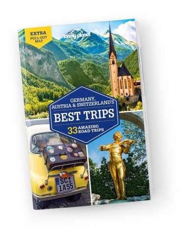 Germany, Austria & Switzerland's Best...
