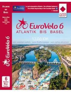 EuroVelo6 - Atlanti-óceán...