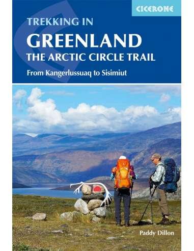 Trekking in Greenland - The Arctic...